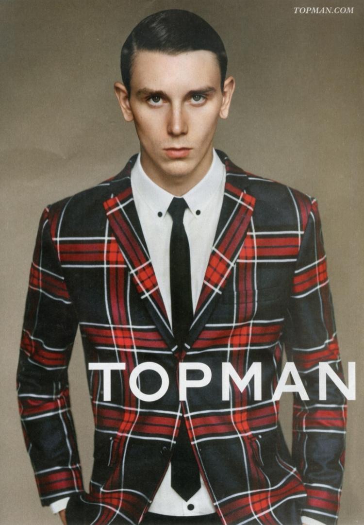Tartan-Mens-Looks-in-Topman-Winter-2013-Campaign-1