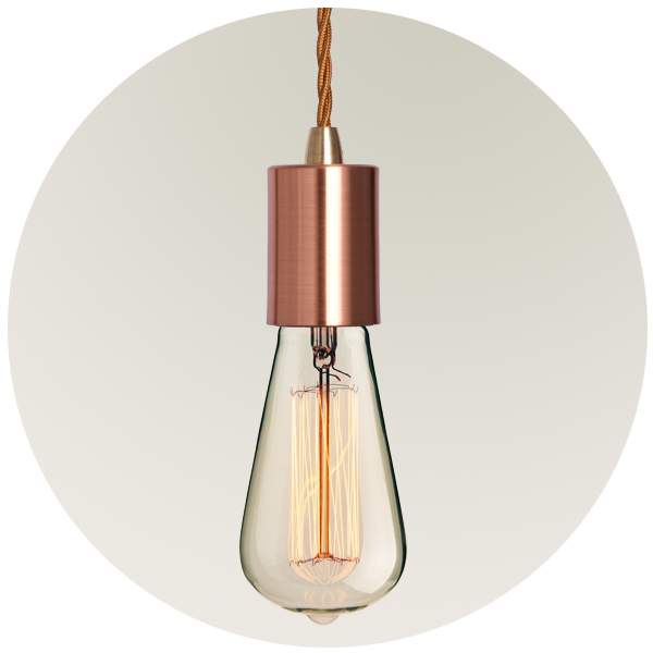 Hoi-Ploy-Copper-Pendant-Light-Twisted-Fabric-Cable-Main